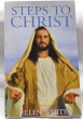 Steps to Christ - Friendship Edition - Large picture of Jesus