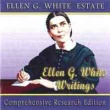 EGW Comprehensive Research Edition CD 2010 for PC
