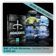 Belt of Truth Ministries - Highlight Series